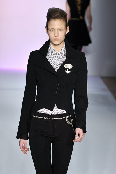 Abaeté at New York Fall 2009