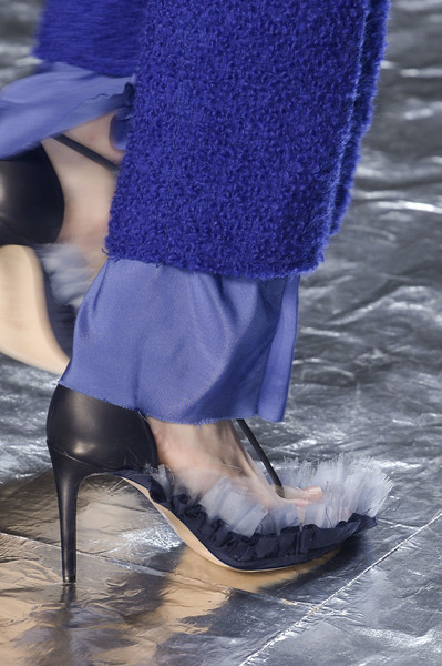 Acne Studios at Paris Fall 2013 (Details)