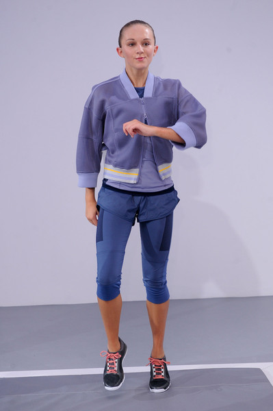 Adidas By Stella Mccartney at London Spring 2014