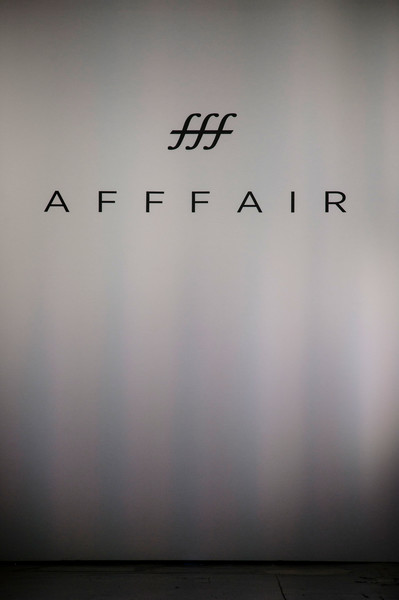 Afffair at New York Spring 2019 [text,font,wall,sky,photography,number,art,computer,m,font,wallpaper,angle,atmosphere,meter,photography,afffair,new york fashion week,wallpaper,angle,font,atmosphere,computer,m,meter]