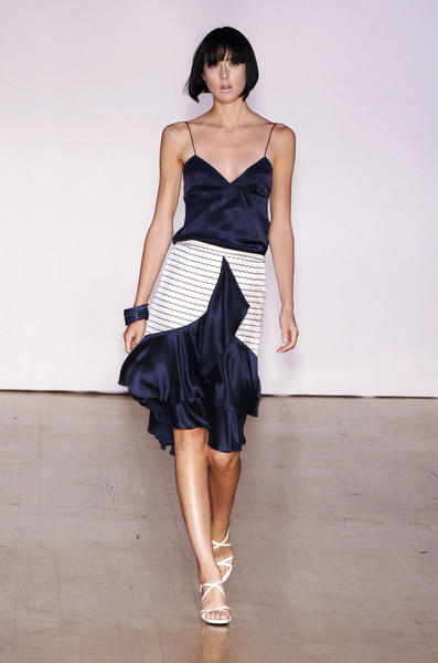 Afshin Feiz at New York Spring 2006
