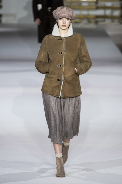 Agnès B. at Paris Fall 2019