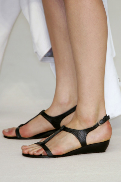 Agnès B. at Paris Spring 2008 (Details)