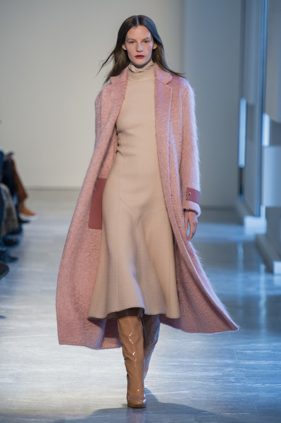 Agnona At Milan Fashion Week Fall 2018