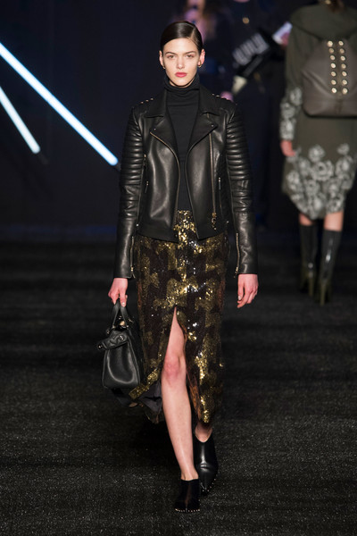 Aigner at Milan Fall 2017