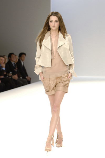Akris at Paris Spring 2006