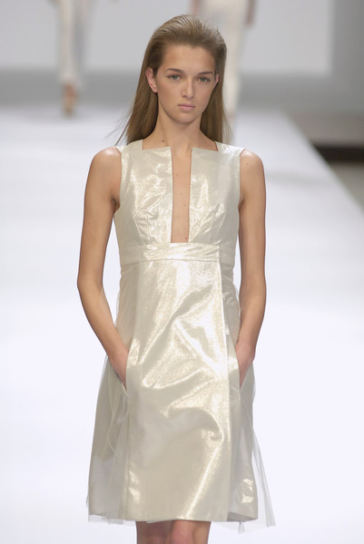 Akris at Paris Spring 2007