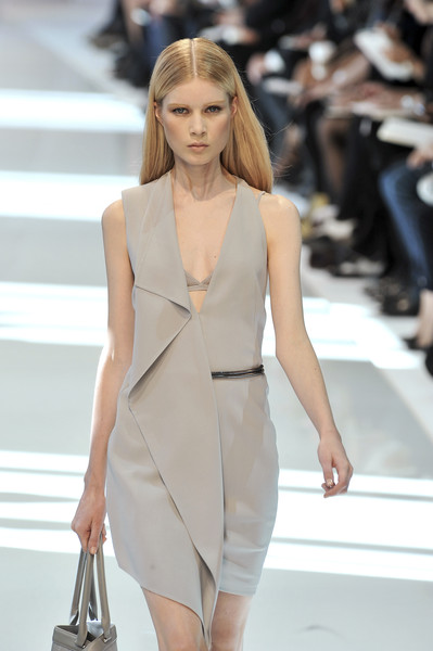 Akris at Paris Spring 2010