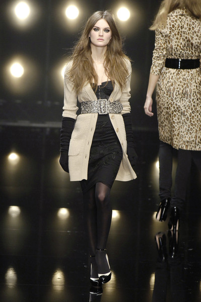 Alessandro Dell'Acqua at Milan Fall 2006