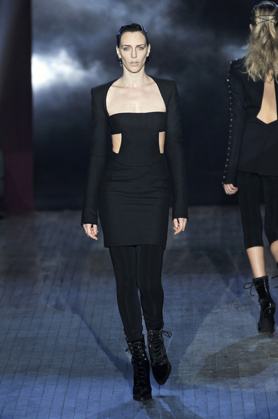 Alexander Wang at New York Fall 2009