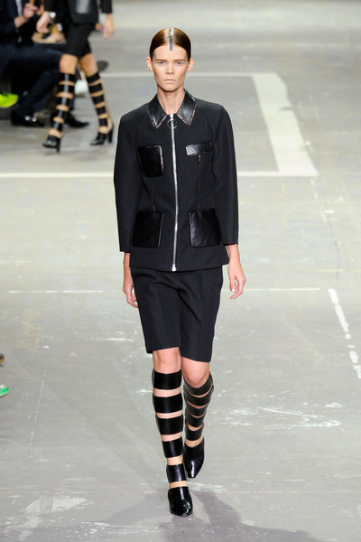 Alexander Wang at New York Spring 2013