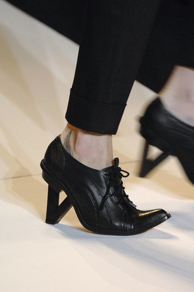 Alexandre Herchcovitch at New York Spring 2008 (Details)