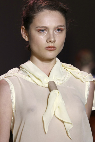 Alexandre Herchcovitch at New York Spring 2009 (Details)