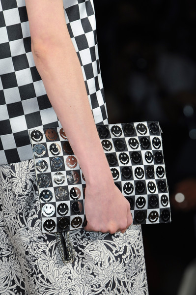 Alexandre Herchcovitch at New York Spring 2013 (Details)