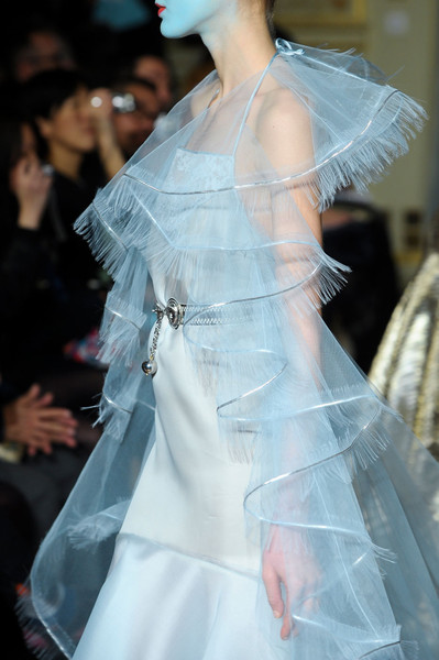 Alexis Mabille at Couture Spring 2012 (Details)