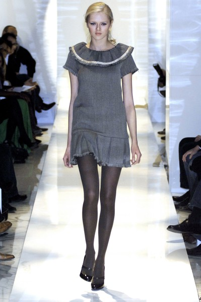 Alice + Olivia at New York Fall 2007