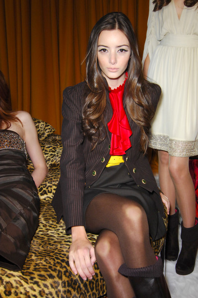 Alice + Olivia at New York Fall 2008