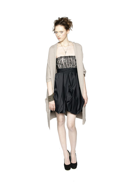Alice + Olivia at New York Fall 2010