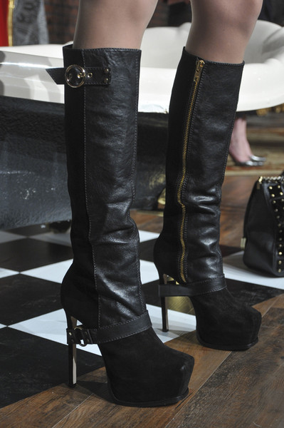 Alice + Olivia at New York Fall 2013 (Details)