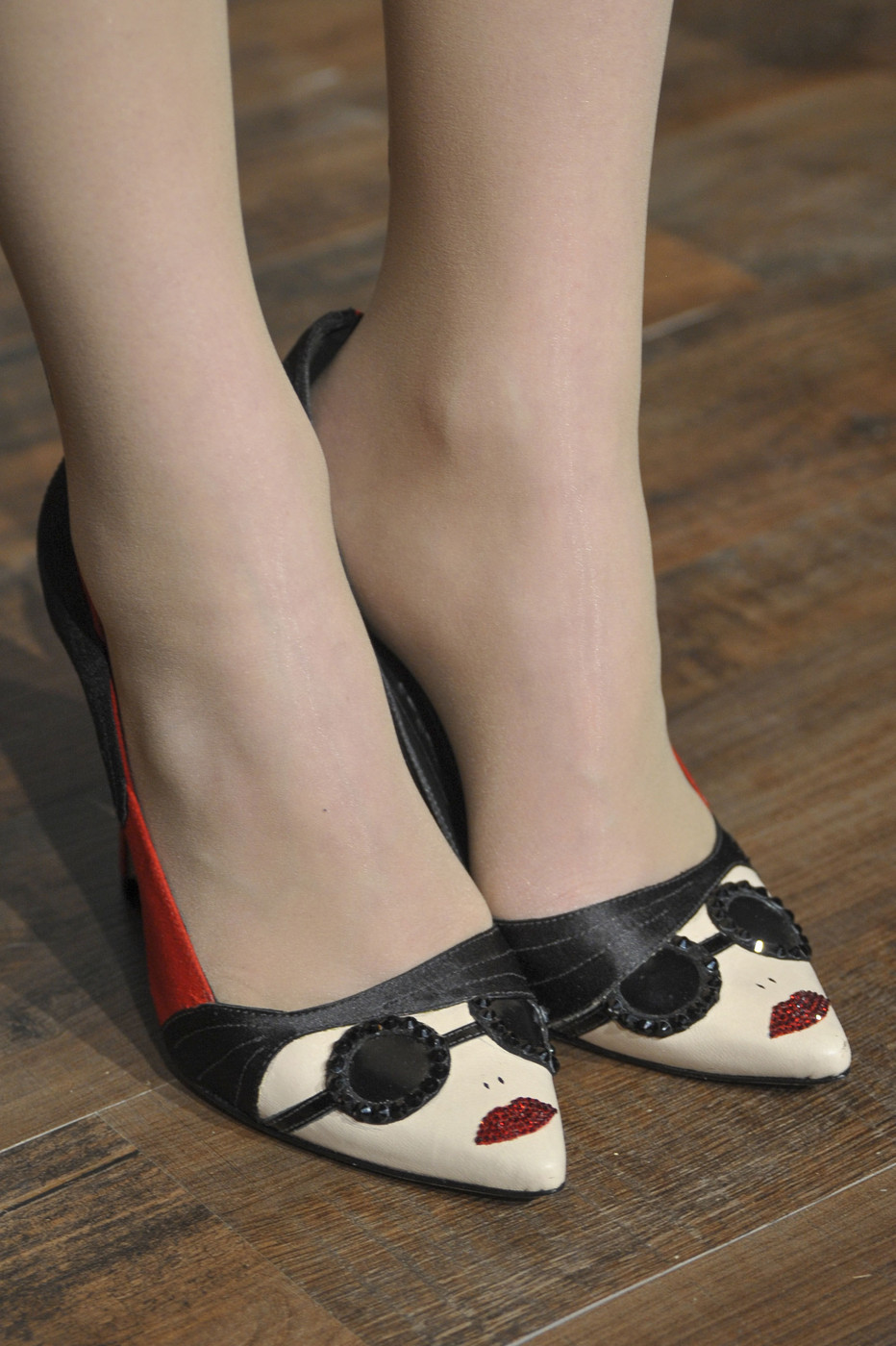 The Best Runway Shoes Of Fall 2013 Livingly