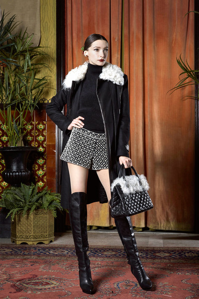 Alice + Olivia at New York Fall 2015