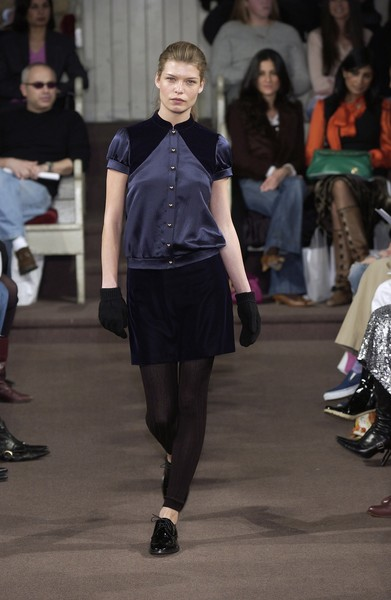 Alice Roi at New York Fall 2005
