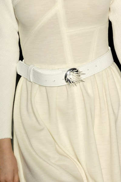 Alice Roi at New York Fall 2007 (Details)