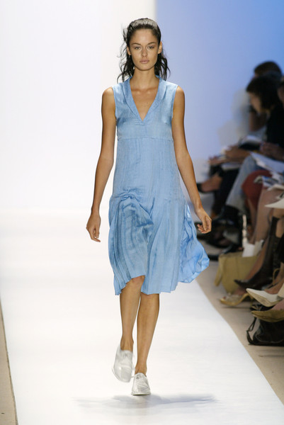 Alice Roi at New York Spring 2005