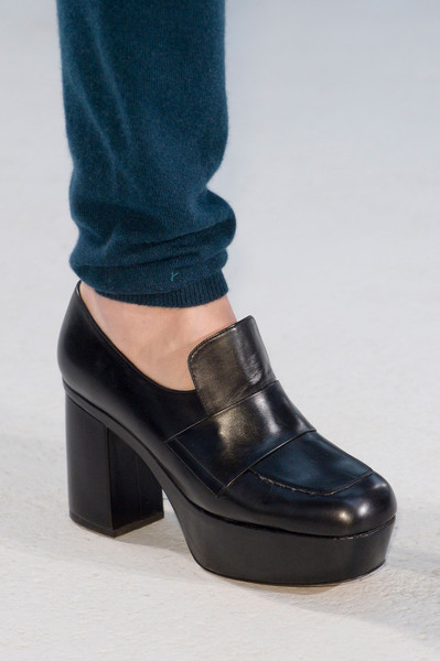 Allude at Paris Fall 2013 (Details)