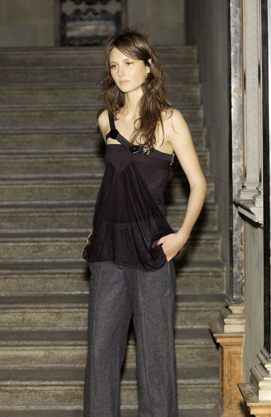 Alma at Milan Fall 2002