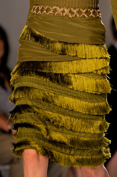 Altuzarra Clpi at New York Spring 2013 (Details)