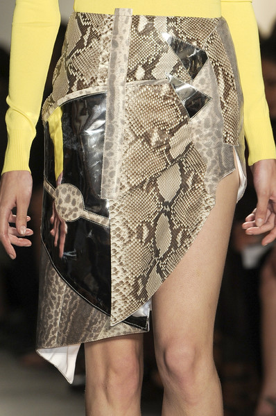 Altuzarra at New York Spring 2011 (Details)