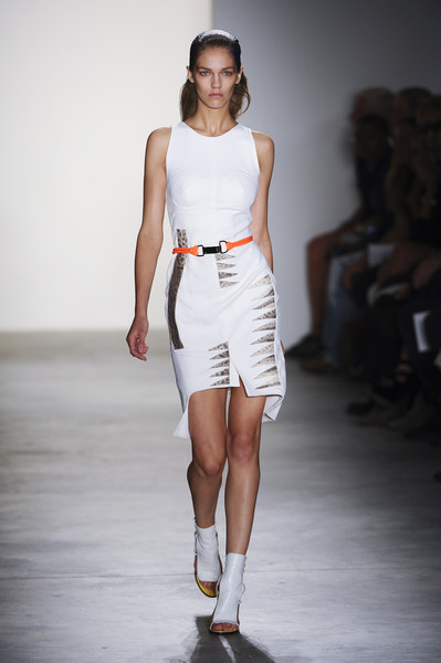 Altuzarra at New York Spring 2011