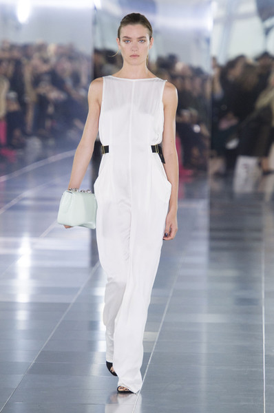 Amanda Wakeley at London Spring 2016