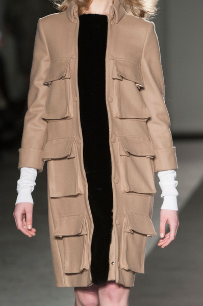 Andrea Incontri at Milan Fall 2014 (Details)