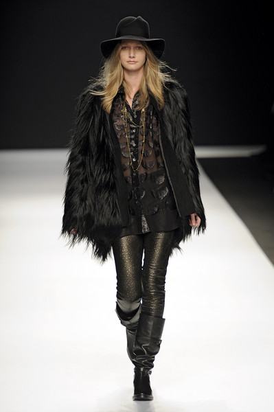 Angelo Marani at Milan Fall 2010