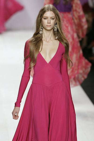 Angelo Marani at Milan Spring 2009
