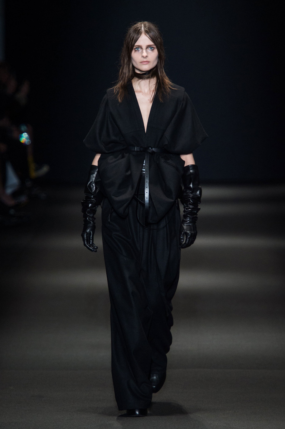 Ann Demeulemeester Fall 2015 Runway Pictures Livingly