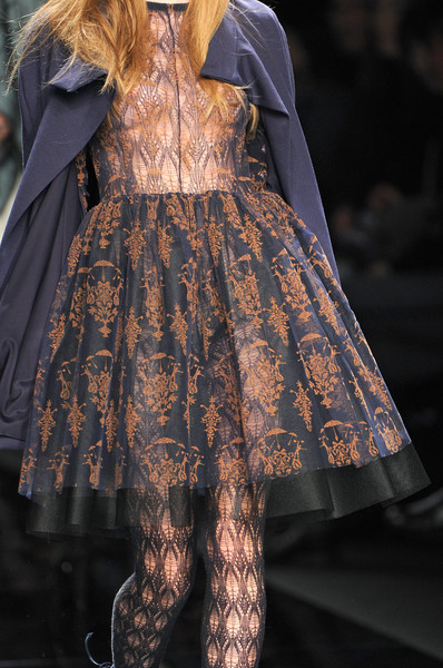 Anteprima at Milan Fall 2010 (Details)