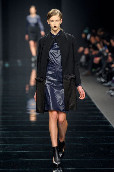 Anteprima at Milan Fall 2011