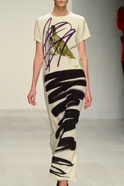 Antoni & Alison at London Spring 2013 (Details)
