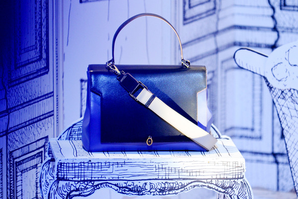 Anya Hindmarch at London Spring 2013