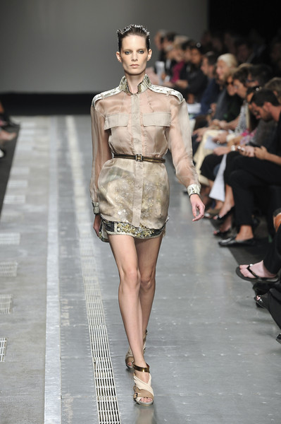 Aquilano.Rimondi at Milan Spring 2010