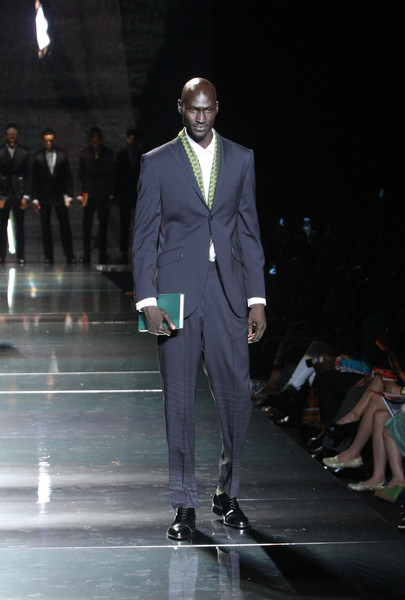 Arise Magazine Presents African Icons at New York Spring 2013