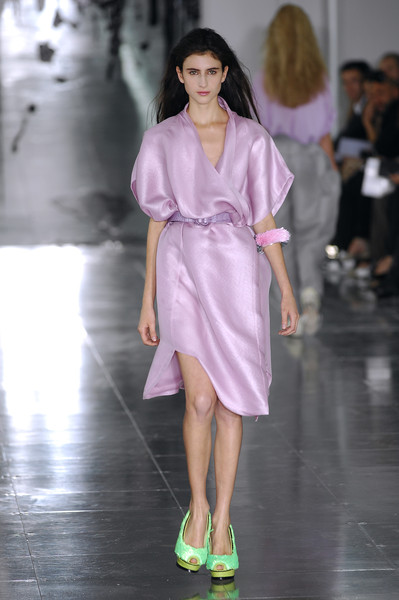 Armand Basi at London Spring 2008