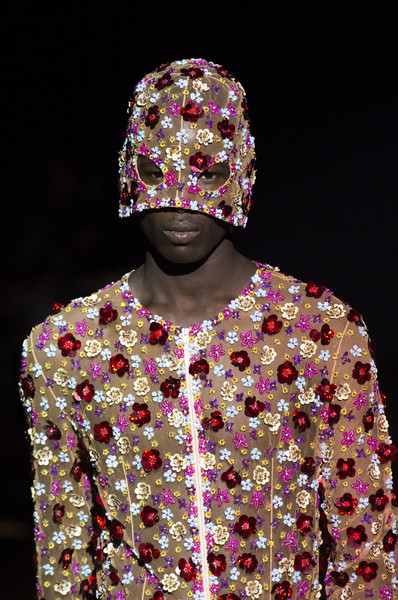 Ashish Clp Bis at London Fall 2019 (Details)