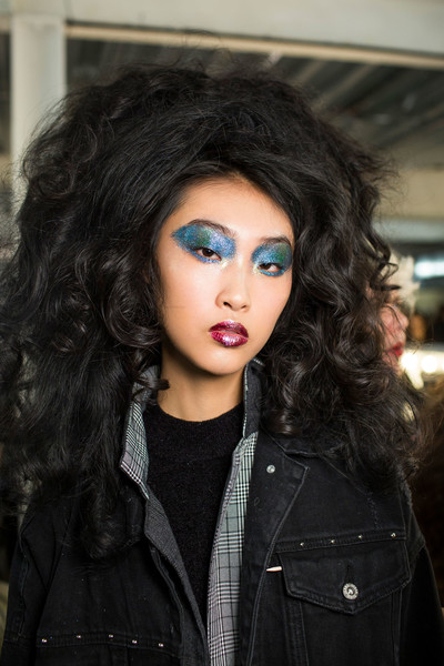 Ashish at London Fall 2019 (Backstage)