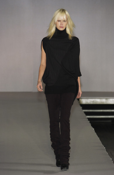 Atsuro Tayama at Paris Fall 2003