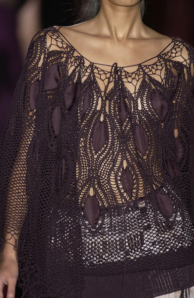 Atsuro Tayama at Paris Spring 2004 (Details)