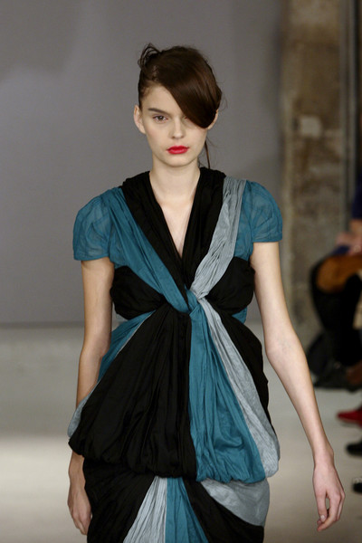 Atsuro Tayama at Paris Spring 2010